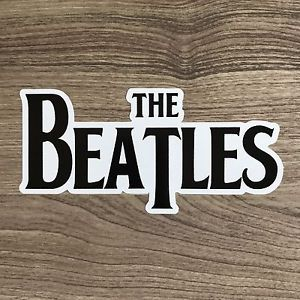 The Beatles Logo - Details about The Beatles Logo 5