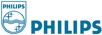 Philips Healthcare Logo - Philips ranked #18 Holder of Pervasive Neurotech Intellectual ...