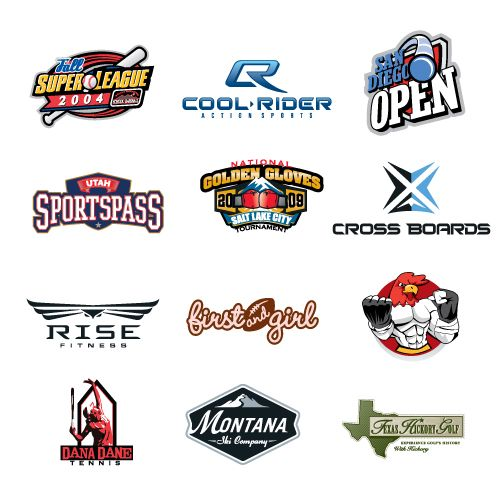 Cool Hockey Team Logo - See all the NHL hockey team logos since 1917 in one fun animation at ...
