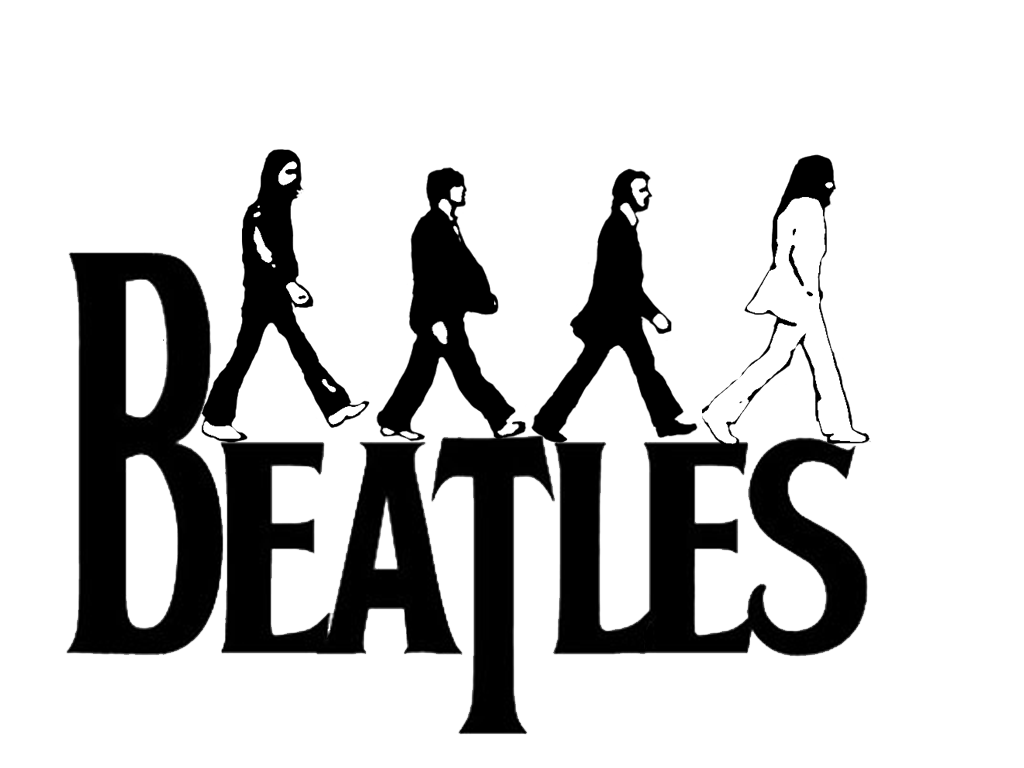 The Beatles Logo - The Beatles PNG Transparent The Beatles.PNG Images. | PlusPNG