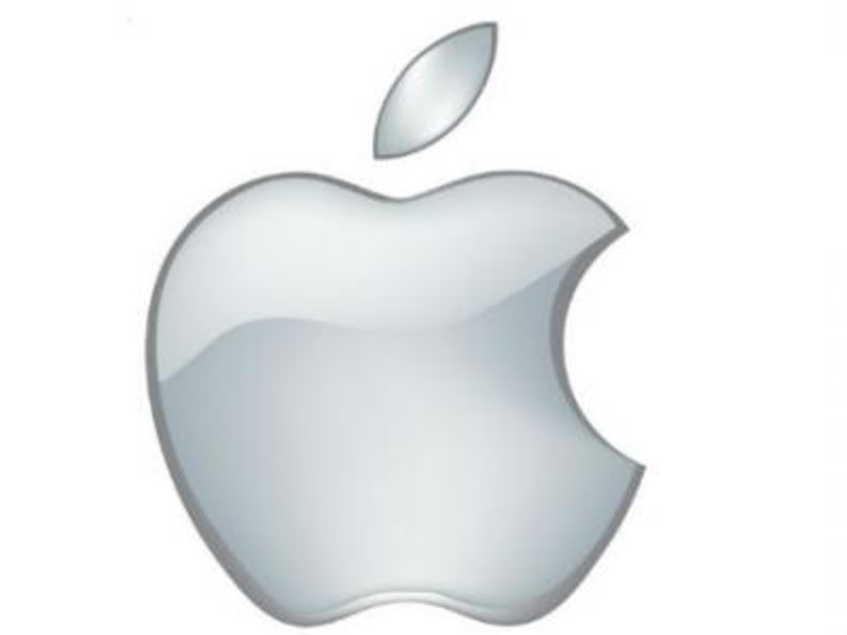 Original Apple Logo - Apple to Spend $1B Annually on Original Programming - Multichannel