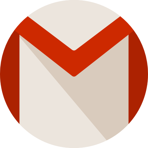 Resultado de imagen para gmail logo png