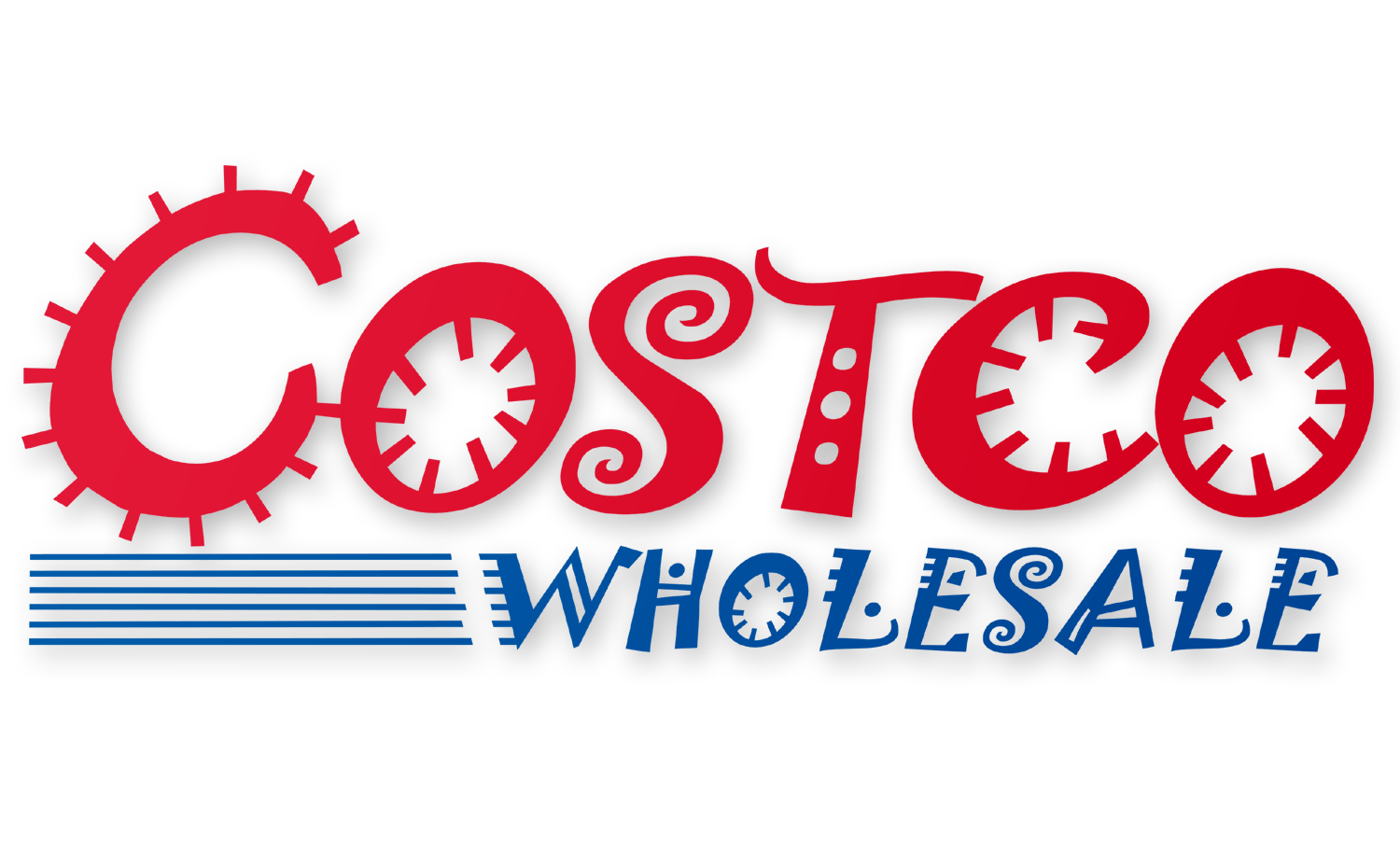 Costco Logo - Costco Logo | costco logo | costco wholesale | Logos, Famous logos ...
