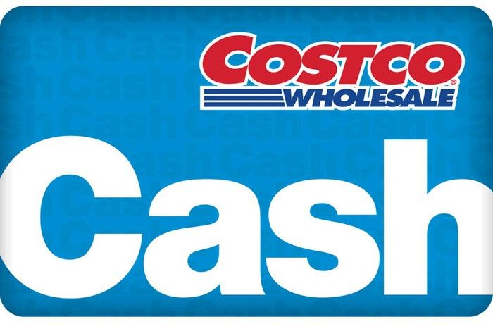 Costco Logo - Falling Operating Income Hits Costco Wholesale -- The Motley Fool