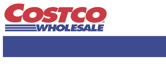 Costco Logo - Costco Boosts Membership Fees, Hoping to Reverse Sliding Profits ...