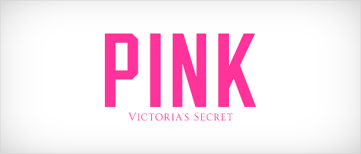 Victoria Secret Pink Logo - Psychology of the Color Pink and What it Means for Your Business