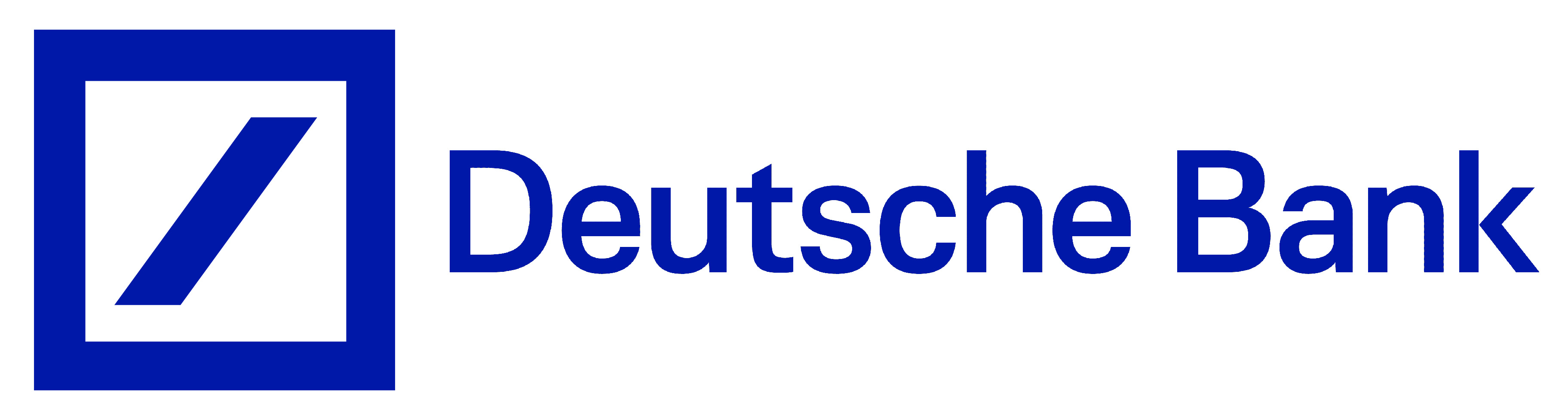 Deutsche Bank Logo - Color-Deutsche-Bank-Logo - Oliver Heath