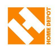 Home Depot Logo - Home Depot Ditches Lousy Old Logo for a Spiffy New Look - Not - CBS News