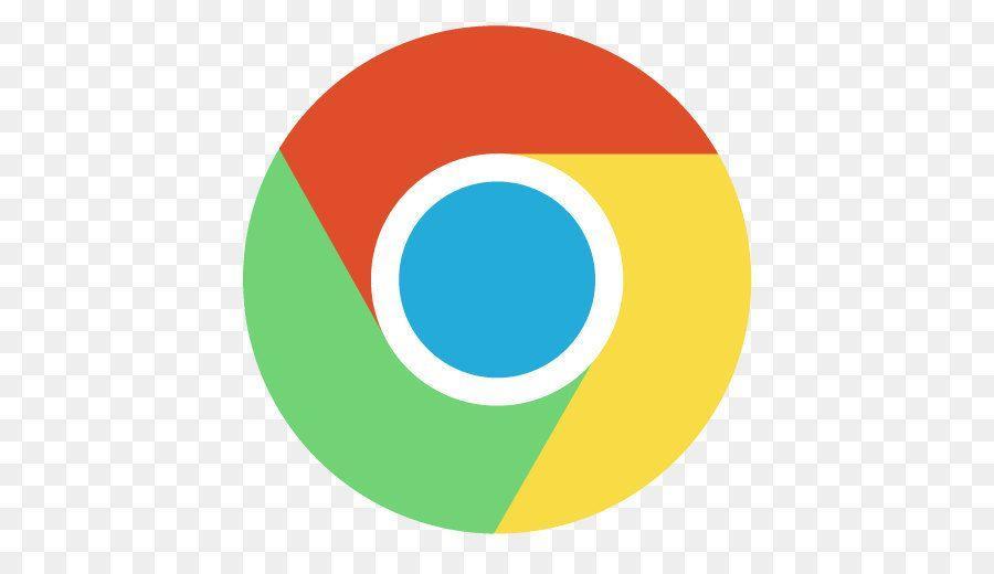 Google Chrome App Logo - LogoDix