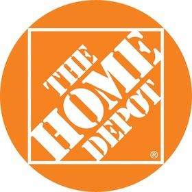 Home Depot Logo - The Home Depot Canada (homedepotcanada) on Pinterest