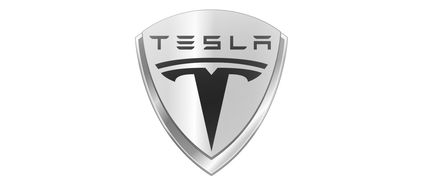 Black and Silver Car Logo - Tesla Logo Meaning and History, latest models | World Cars Brands