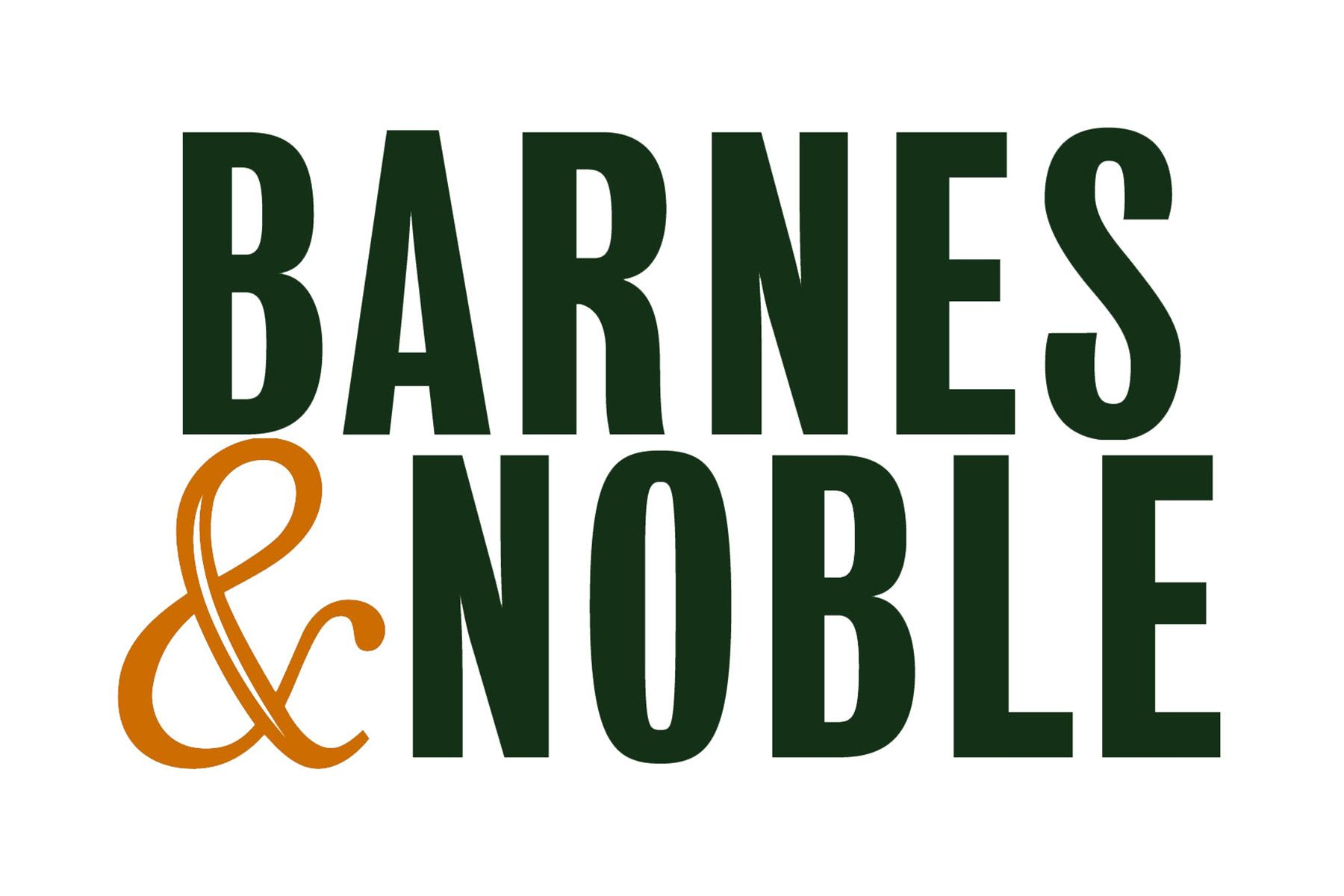 Barnes and Noble Logo - Barnes & Noble to Lead UConn's Bookstore Operation - UConn Today