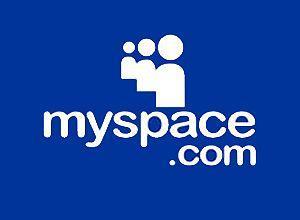 Myspace Original Logo - LogoDix