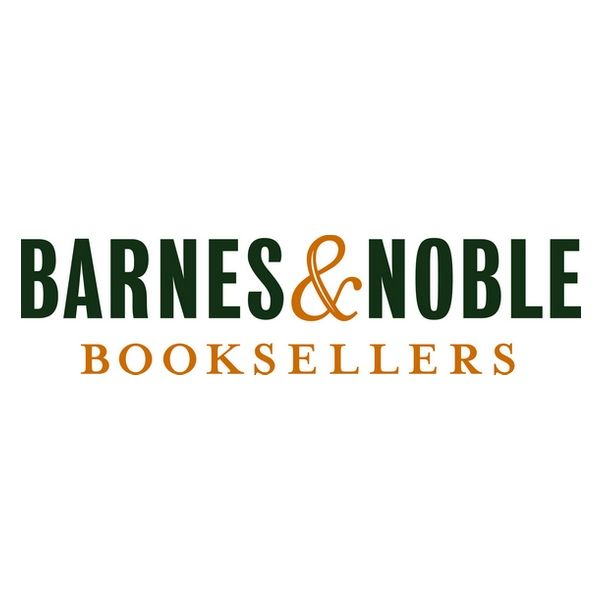 Barnes and Noble Logo - Barnes & Noble Font and Logo