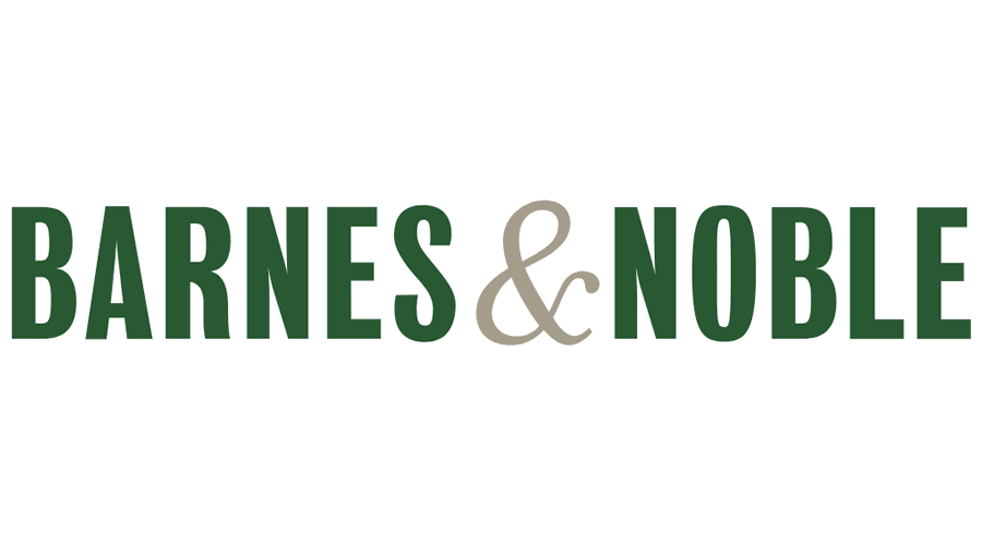 Barnes and Noble Logo - Barnes & Noble Logo Vector - (.SVG + .PNG) - SeekLogoVector.Com