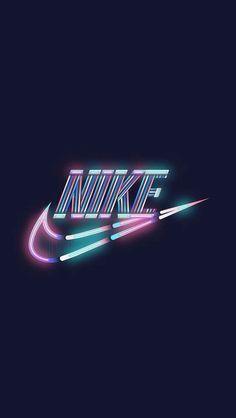 Glow In The Dark Nike Logo Logodix