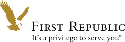 U.S. Bank Logo - It's a privilege to serve you® | First Republic Bank