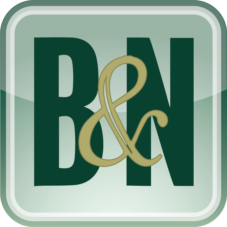 Barnes and Noble Logo - barnes-and-noble-icon - Sawyer Bennett