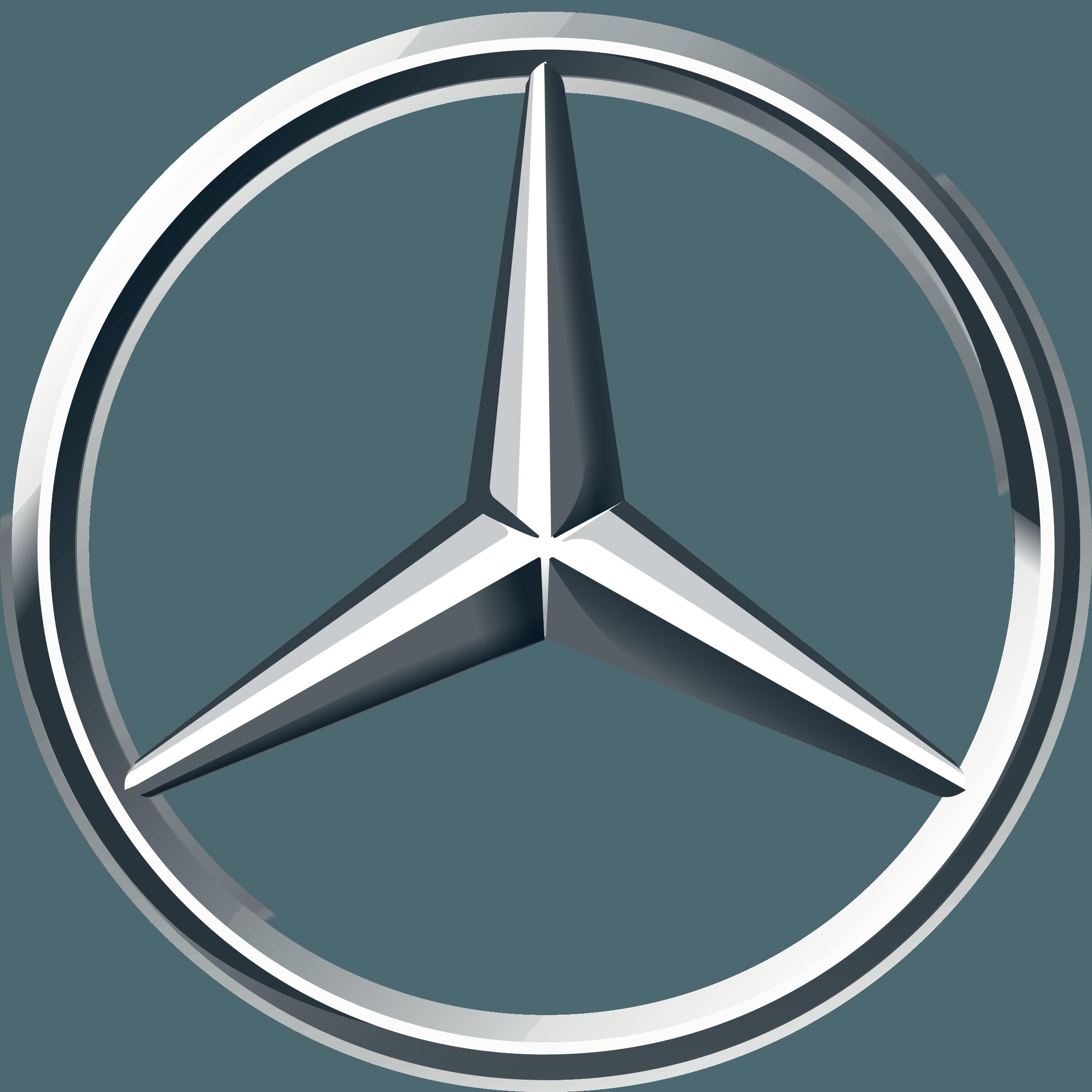Mercedes-Benz Logo - LogoDix