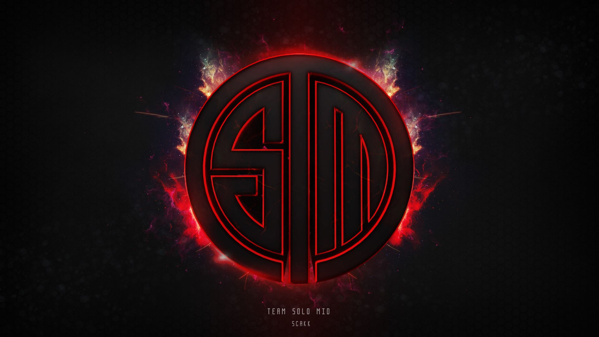 DG Gaming Logo - Dear TSM, What is Your Logo? — Kat Whitfield Design