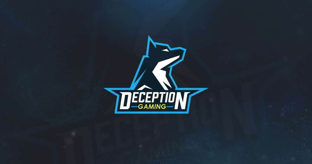 DG Gaming Logo - Deception Gaming | Gaming Community | Looking For Clan