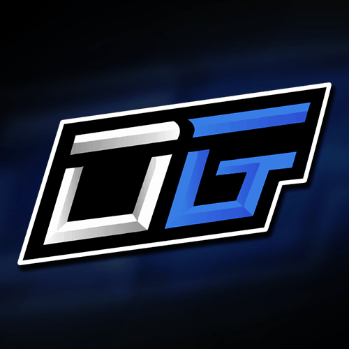 DG Gaming Logo - Battlefy | Find and Organize Esports Tournaments
