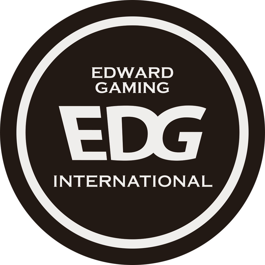 DG Gaming Logo - EDward Gaming - Leaguepedia | League of Legends Esports Wiki