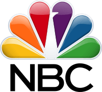 NBC Logo - Logo of NBC