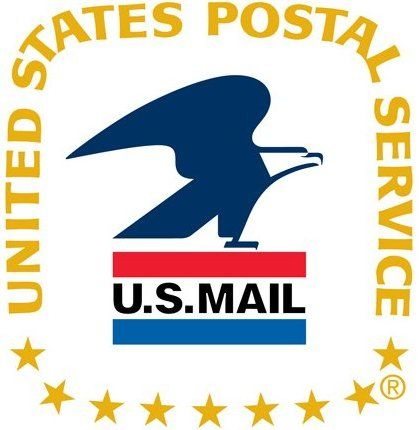 USPS Logo - USPS: Seal of delivery – Several logos, mottos have represented USPS ...