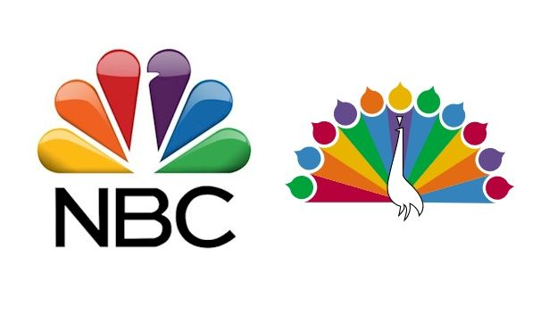 NBC Logo - A look at NBC's logo and the history behind it