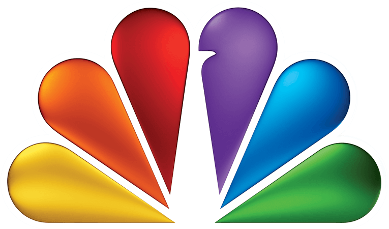 NBC Logo - List of NBC logos | NBC Movies Wiki | FANDOM powered by Wikia