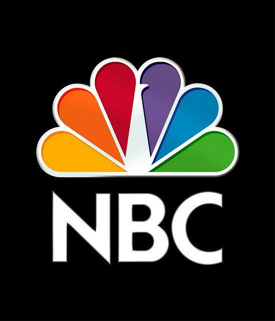 NBC Logo - NBC Logo | Star Trek | Nbc news, Logos, Nbc tv