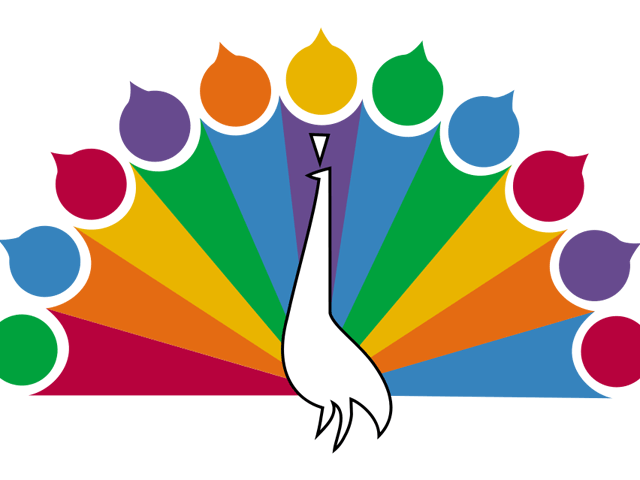 NBC Logo - Proud As a Peacock – NBC Logo Evolution | grayflannelsuit.net
