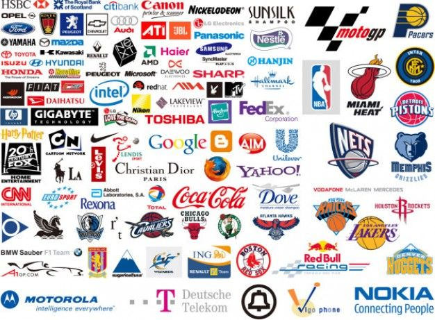 Famous Shoe Brand Logo - My World, My shoes: Building a Brand
