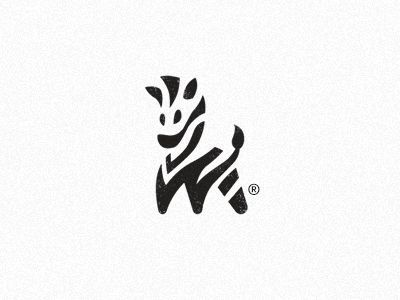 Cute Black And White Logo Logodix