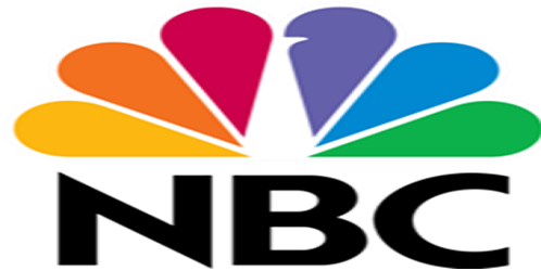 NBC Logo - Check out these three hot logo versions for NBC