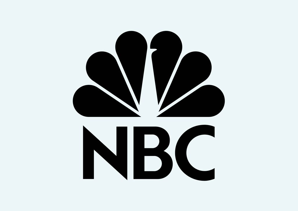 NBC Logo - Nbc Vector Art & Graphics | freevector.com