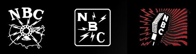 NBC Logo - What You Can Learn from the Evolution of the NBC Logo | Create