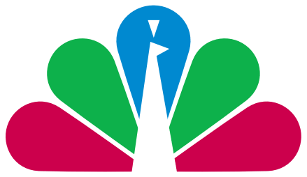 NBC Logo - Redesigning the NBC Peacock - General Design - Chris Creamer's ...