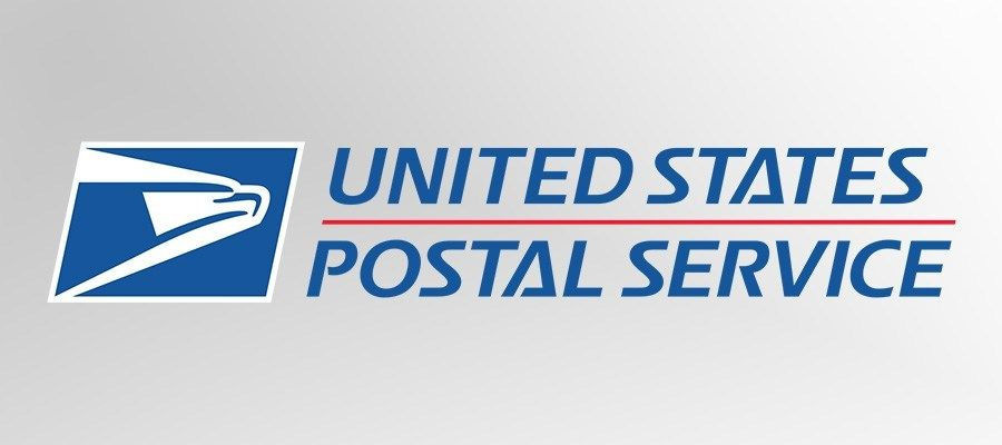 USPS Logo - Using direct mail in 2018 : Brian Tuttle