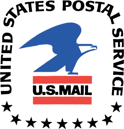 USPS Logo - The Branding Source: United States Postal Service (1993)