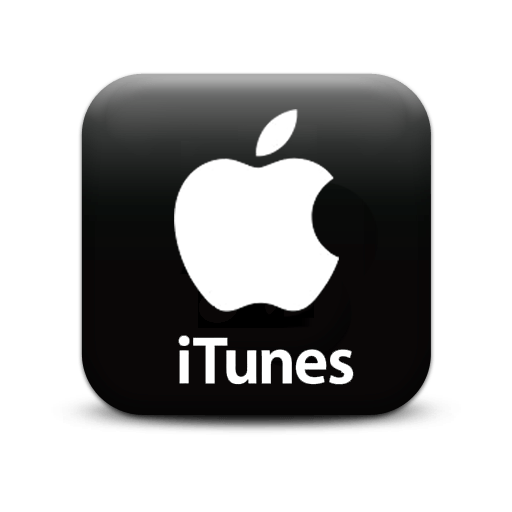 iTunes Logo - Itunes logo button - Winding Way Records, LLC.