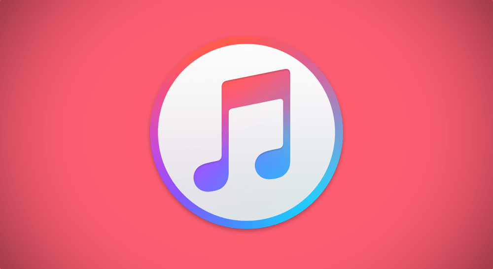 iTunes Logo - iTunes 12.6 Has Been Released - Here's Everything That is New