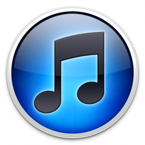 iTunes Logo - Does the New iTunes Logo Suck?