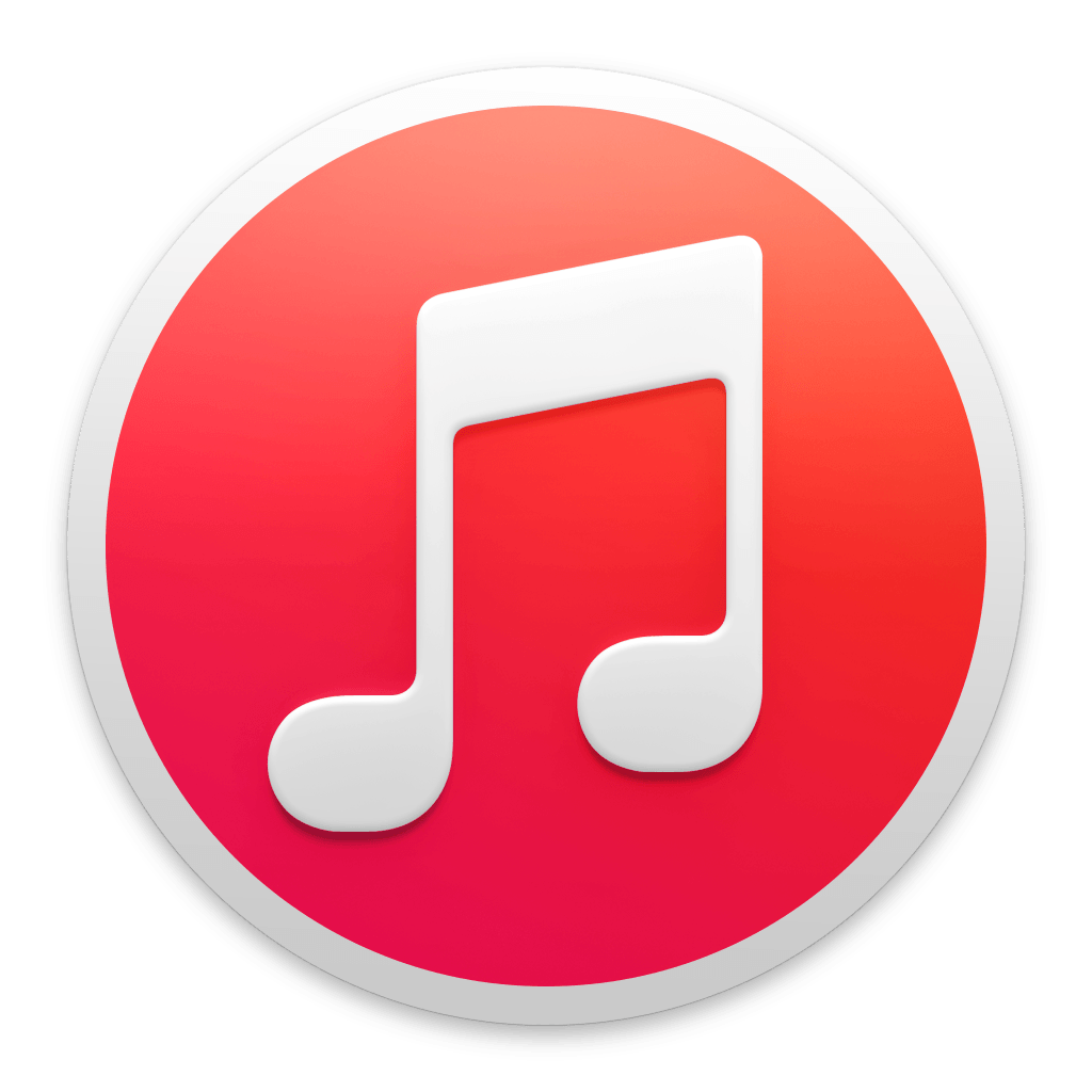 iTunes Logo - File:ITunes 12 logo.png - Wikimedia Commons
