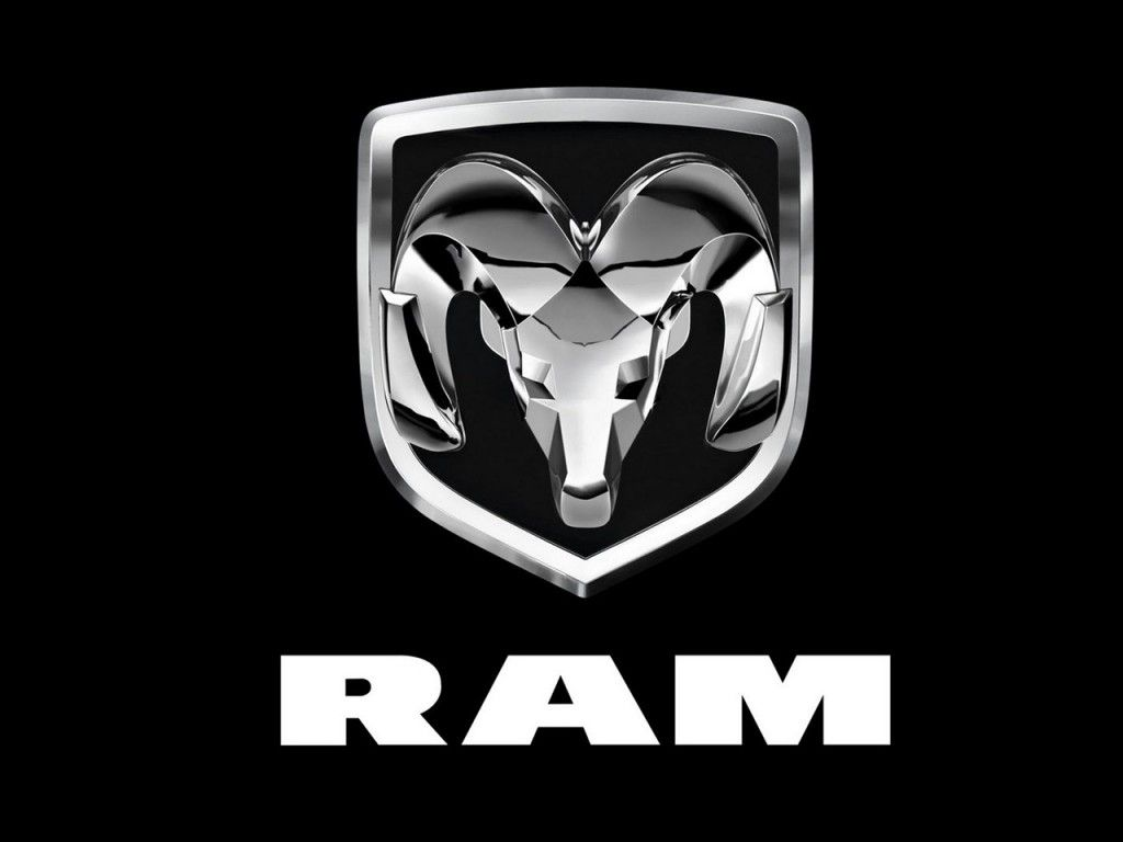 Ram Logo - dodge ram logo black | Humor | Pinterest | Ram trucks, Dodge and ...