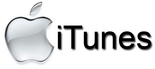 iTunes Logo - amazon-logo | 84000