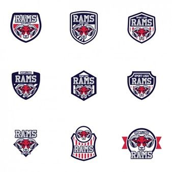 Ram Logo - Ram Logo Vectors, Photos and PSD files | Free Download
