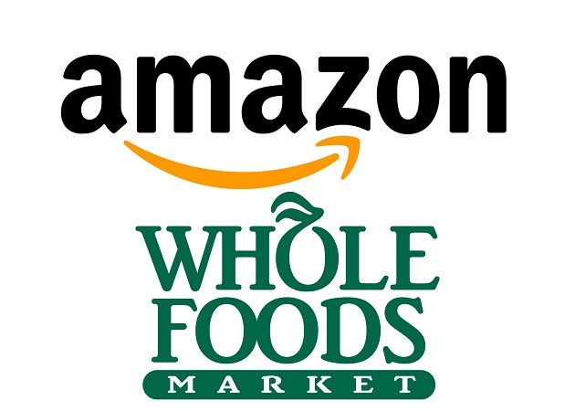 Whole Foods Logo - Amazon: Whole Foods shoppers have saved 'hundreds of millions' | Packer