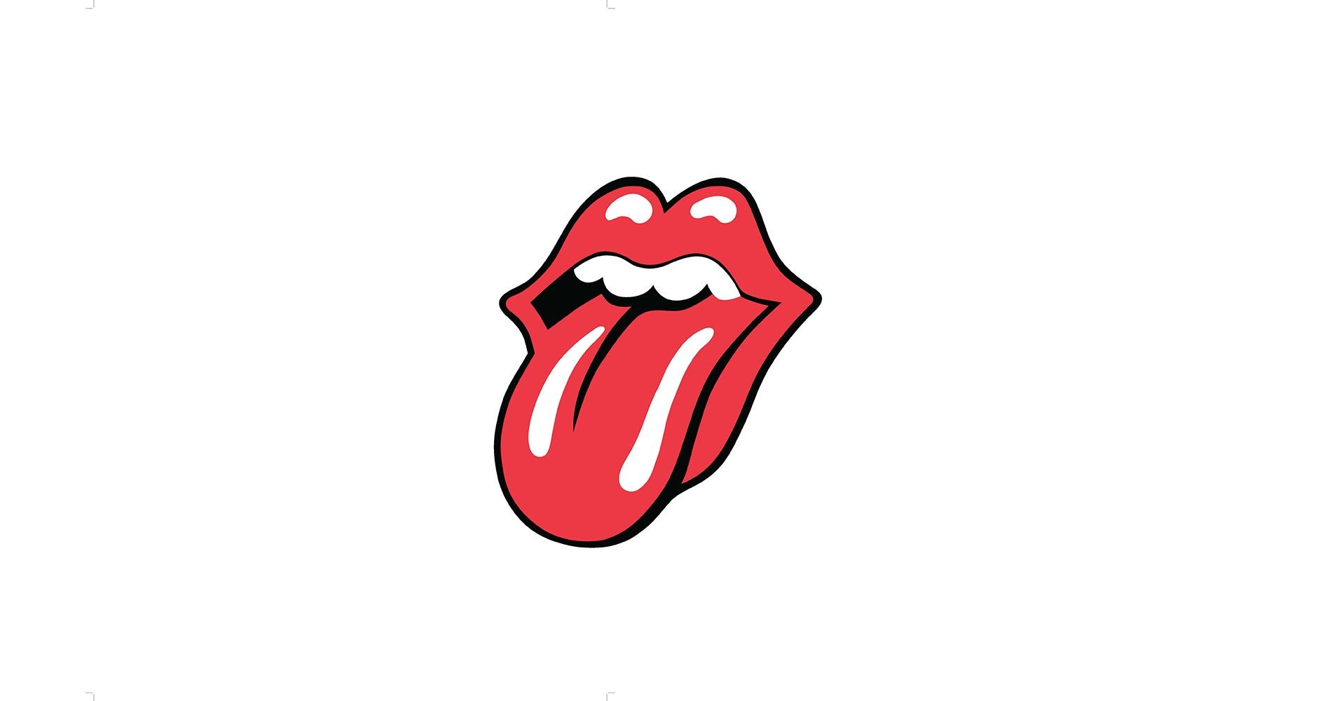 Rolling Stones Tongue Logo - The Story Behind The Rolling Stones' Logo • We Speak Music